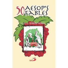 50 Aesop's Fables
