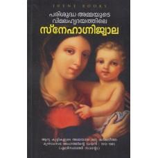പരിശുദ്ധഅമ്മയുടെ വിമലഹൃദയത്തിന്റെ സ്നേഹഗ്നിജ്വാല - Fire of love from the Immaculate Heart of Mother Mary